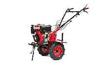 Мотоблок WEIMA WM1100ВЕ (WMC188FBE) (12 л.с., дизель, электростартер, колеса 4.00-10), фото 1