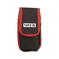 Карман чехол для мобильного телефона YATO 16х24 см