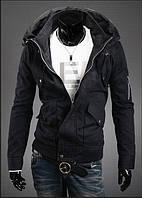"""Мужская куртка """"Дизайнерская""""остаток только в 42-S"""
