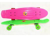 Детский скейт  Baby Tilly (BT-YSB-0013)