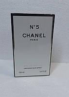 CHANEL  N,5 PARIS  100 ML для женщин