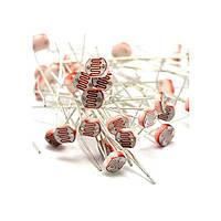 Фоторезисторы GL5516, 10шт/лот