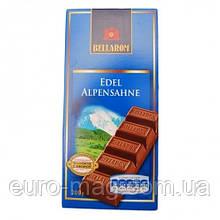 "Шоколад ""Bellarom"" альпийский, 200г (Германия)"