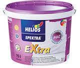 HELIOS SPEKTRA Extra краска интерьерная 10 л.