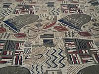 Гобелен K-7 обивочная мебельная ткань Турция (вит), фото 1