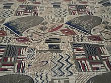 Гобелен K-7 оббивна меблева тканина Туреччина (віт)