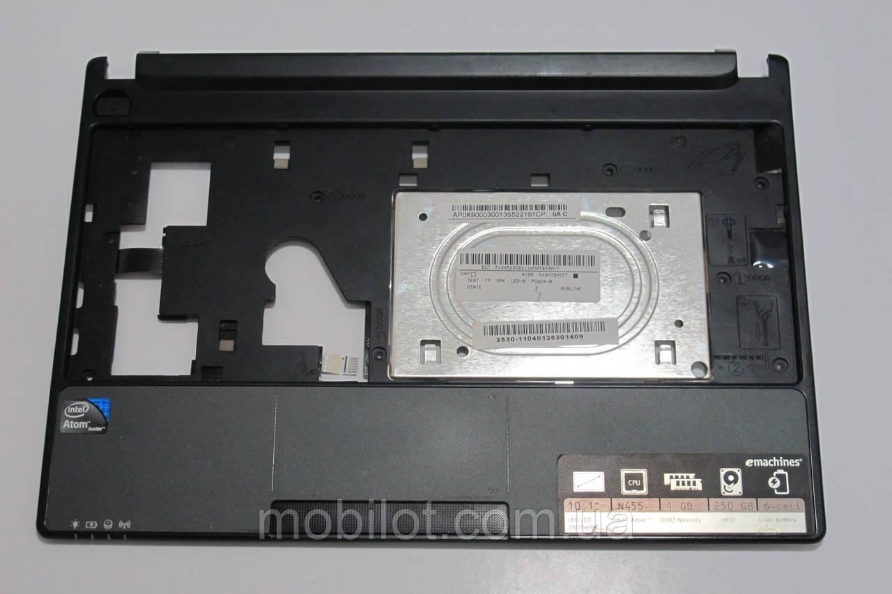 Часть корпуса (Стол) Acer eMachines 355 PAV70 (NZ-3099)