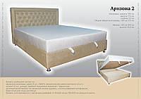 Кровать Аризона 2