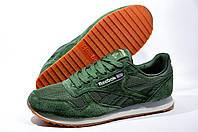 Мужские кроссовки Reebok Classic Leather Nylon Mesh