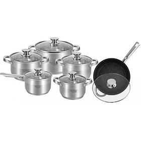 Набор посуды Krauff 26-242-008 (12 пр.)