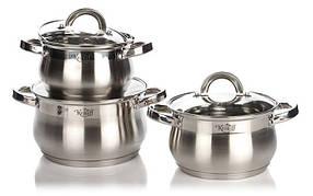 Набор посуды Krauff 26-189-035