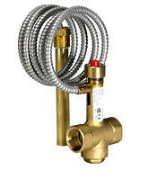 Термостатический клапан перегрева Danfoss BVTS