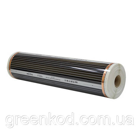 Инфракрасная плёнка Heat Plus Standart SPN-310-150