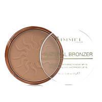 Бронзирующая пудра - Rimmel Natural Bronzer Powder (Оригинал)