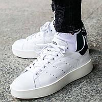 Оригинальные женские кроссовки Adidas Stan Smith Bold Women