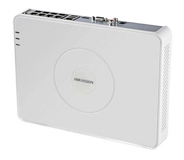 HD-TVI (turbo hd) видеорегистраторы