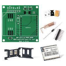 GSM GPRS модуль Neoway M590E для Arduino DIY
