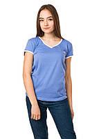 Спортивная футболка Code Original цвет сиреневый размер 48 B20-11