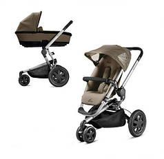 Детская коляска 2 в 1 Quinny Buzz 3