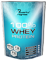 Протеин Powerful Progress 100% Whey Protein 1 кг