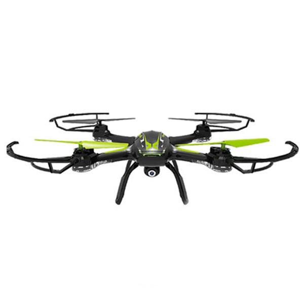 Квадрокоптер Syma X54HW с HD камерой FPV RTF X54HW black