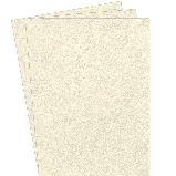 Обкладинки для палітурки картонні А3 DELTA слонова кістка 250г/м2, 100шт, фото 2