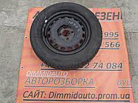 Диск стальной Ауди 80 Б4 R15