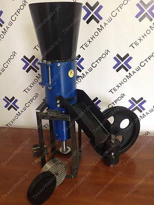 Гранулятор корма ГКМ-150 (рабочая часть с шкивами)