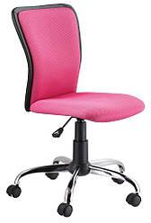 Компьютерное кресло Q-099 signal (розовый)