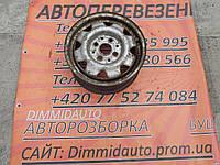 Диск стальной Ауди 80 R14