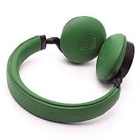 Наушники bluetooth Remax RB-300HB green