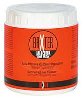 """Маска для окрашенных волос """"Baxter"""" лечебная с бета каротином (1000ml)"""
