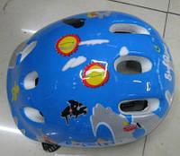 Защитный детский шлем 466-121