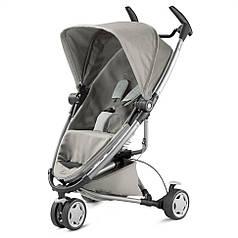 Детская прогулочная коляска Quinny Zapp Xtra 2