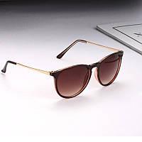Солнцезащитные очки Erika Brown