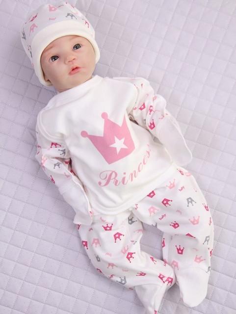 Костюмчики и наборы для новорожденных