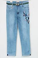 Женские джинсы (Турция) EVA ENRICA