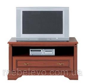 Тумба под телевизор Стилиус NRTV 1s БРВ  560х1030х550мм черешня античная