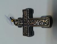Крестик (квадрат) на присоске
