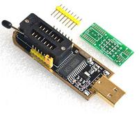 Программатор CH341A 24 25 FLASH 24 EEPROM