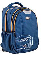 Молодежный подростковый рюкзак T-31 Mark