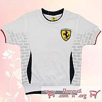 Турецкие брендовые футболки Рост: 92- 110 см (5219-2)