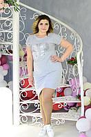 Красивое летнее женское платье. Хит 2017