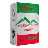 Цемент Монолит ПЦ I-500-Н, 50кг