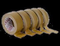 Скотч малярный (желтый) 80С    100мм