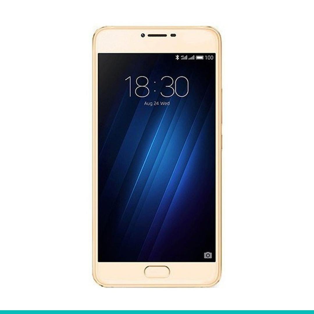 Смартфон Meizu U10 3/32GB (Международная версия) Витрина