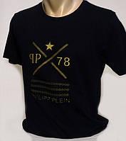 Мужская футболка с рисунком 002-7