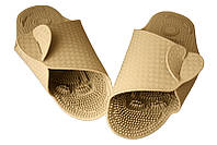 Массажные тапочки с шипами (размер 36)