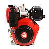 Двигатель дизельный WEIMA WM186FBS (R) (вал под шпонку)