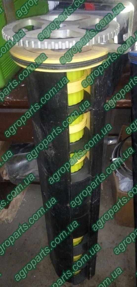 Картридж ВА29094 высева дозатор желтый Low Rate 1910 John Deere Meter Roller ВА29094 Yellow